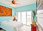 Guest bedroom 1-7