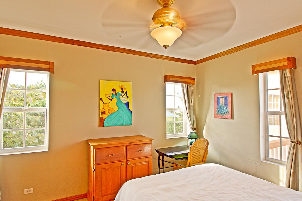 Guest bedroom & bathroom-11