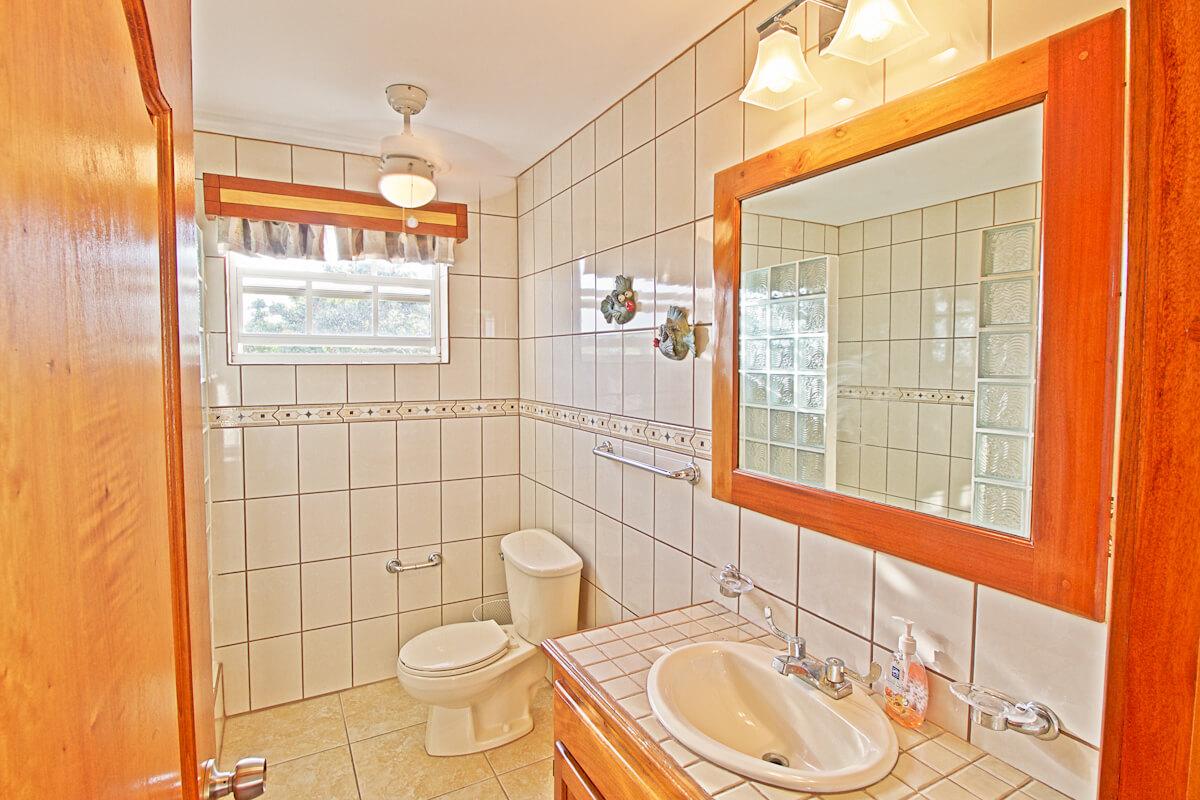 Guest bedroom & bathroom-12