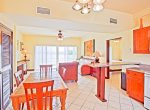 Lounge, dining & kitchen-0