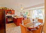 Lounge, dining & kitchen-1