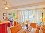 Lounge, dining & kitchen-2