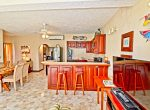Lounge, dining & kitchen-6