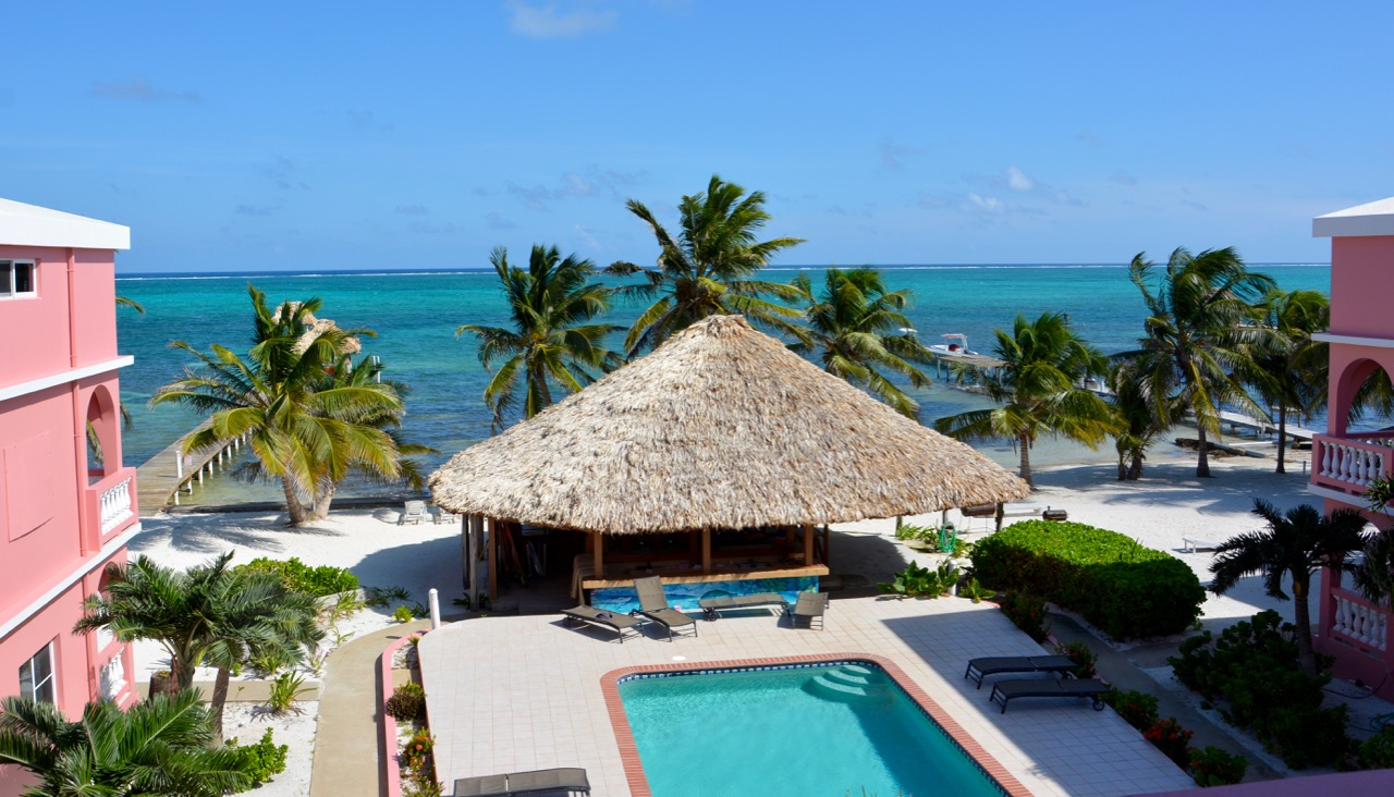 Caribe Island #26