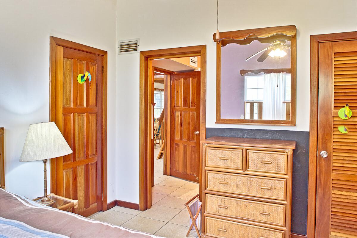 Guest bedroom 1-8